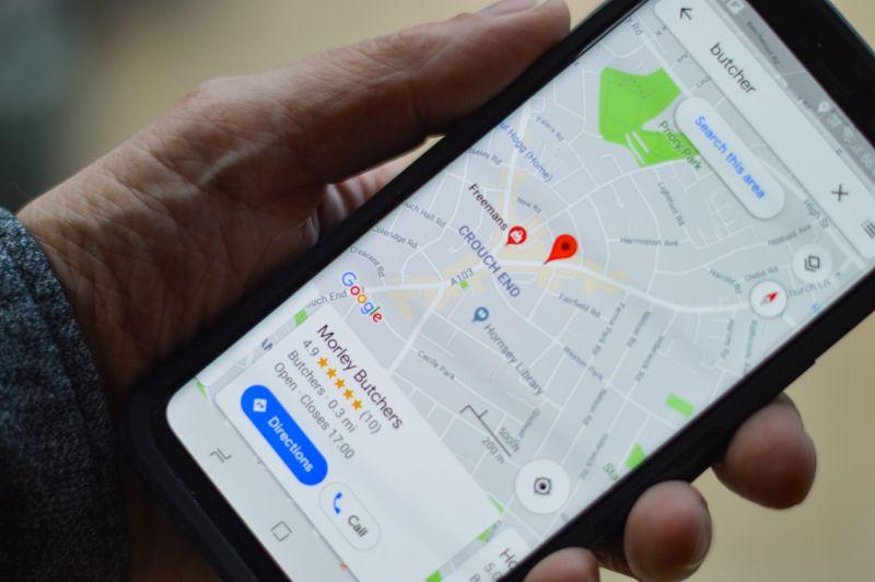 Jak stworzyć wizytówkę w Google krok po kroku?